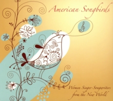 American Songbirds, CD / Album Cd