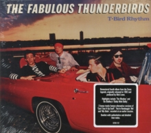 T-bird Rhythm, CD / Album Cd