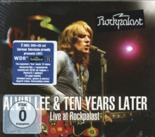 Live at Rockpalast 1978, CD / Album with DVD Cd