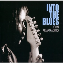 Into the Blues, CD / Album Cd