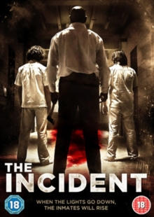 The Incident, DVD DVD