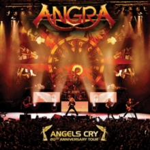 Angels Cry (20th Anniversary Edition), CD / Album Cd