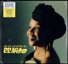 "The New Adventures Of... P.P. Arnold, Vinyl / 12"" Album Vinyl"