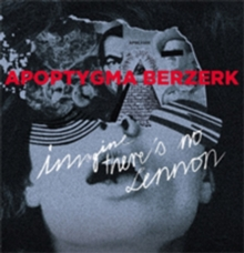 Apoptygma Berzerk: Imagine There's No Lennon, DVD  DVD