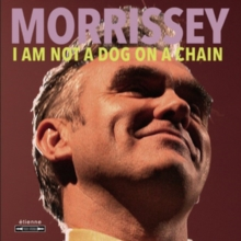 I Am Not a Dog On a Chain, CD / Album Cd