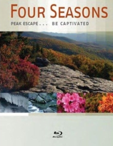 Four Seasons - Peak Escape, DVD  DVD