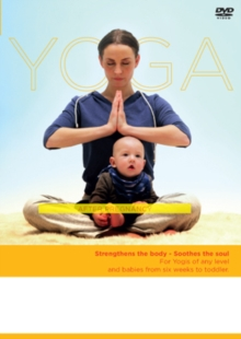 Yoga After Pregnancy, DVD  DVD