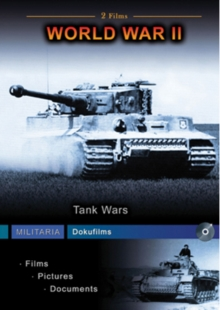 World War II: Tank Wars, DVD  DVD