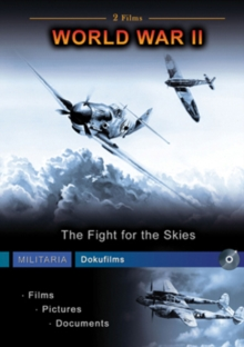 World War II: The Fight for the Skies, DVD  DVD
