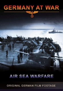 Germany at War: Air Sea Warfare, DVD  DVD