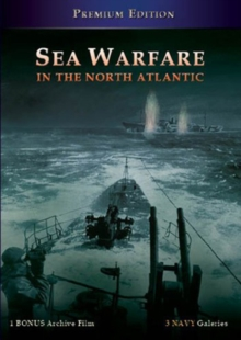 Sea Warfare in the North Atlantic, DVD  DVD