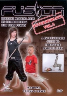 Extreme Martial Arts: Volume 2 -  Intermediate Weapons, Tricks..., DVD  DVD