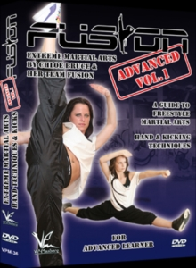 Extreme Martial Arts: Volume 1 - Advanced Hand Techniques..., DVD  DVD