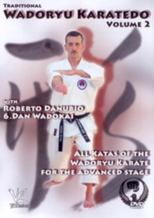 Traditional Wadoryu Karatedo: Volume 2, DVD  DVD