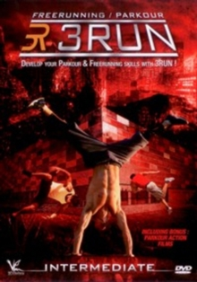 Parkour and Free Running: Intermediate, DVD  DVD