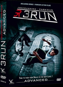 Parkour and Free Running: Advanced, DVD  DVD