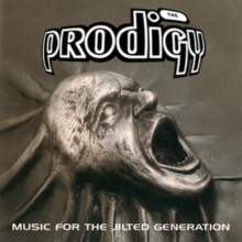 Music for the Jilted Generation, CD / Album Cd