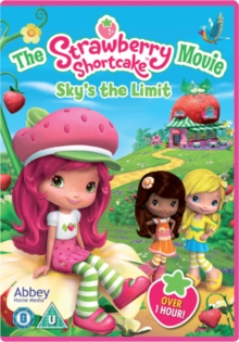 Strawberry Shortcake: Sky's the Limit - The Movie, DVD  DVD