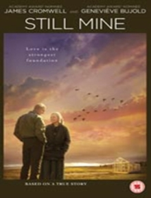Still Mine, DVD  DVD
