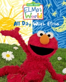 Elmo's World: All Day With Elmo, DVD  DVD