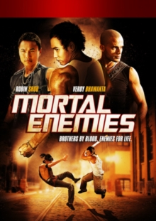 Mortal Enemies, DVD  DVD