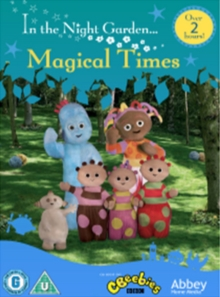 In the Night Garden: Magical Times, DVD  DVD