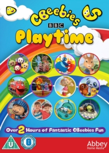CBeebies: Playtime, DVD DVD