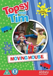 Topsy and Tim: Moving House