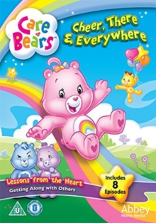 Care Bears: Cheer, There & Everywhere, DVD DVD