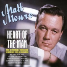 Heart of the Man, CD / Album Cd