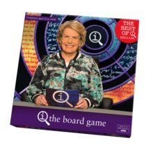6385 Best of QI Board Game, General merchandize Book