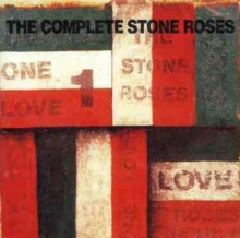 The Complete Stone Roses, CD / Album Cd