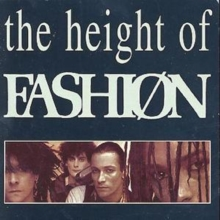Height of Fashion, CD / Album Cd