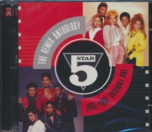 The Remix Anthology: The Remixes 1984-1991, CD / Album Cd