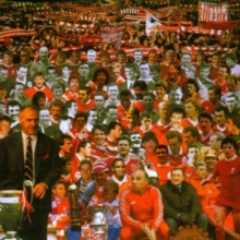 This Is Anfield: LIVERPOOL'S GREATEST HITS, CD / Album Cd