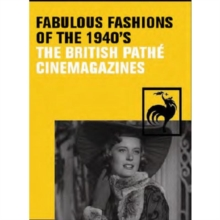 Fabulous Fashions of the 1940s, DVD  DVD