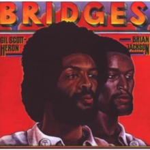 Bridges, CD / Album Cd