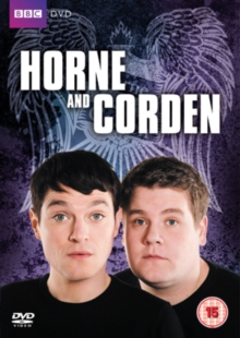Horne and Corden: Series 1, DVD  DVD