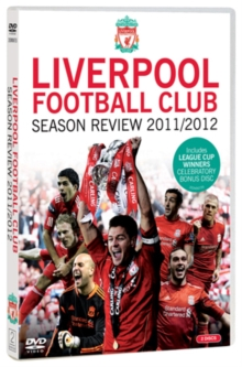 Liverpool FC: End of Season Review 2011/2012, DVD  DVD