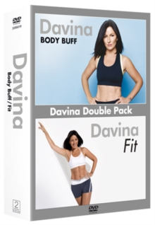 Davina McCall: Body Buff/Fit, DVD  DVD