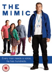 The Mimic, DVD DVD