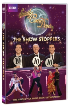 Strictly Come Dancing: The Show Stoppers, DVD  DVD