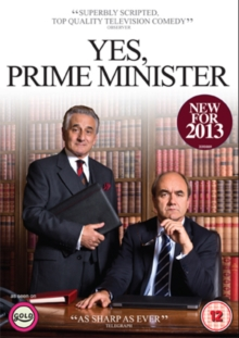 Yes, Prime Minister: Series 1, DVD  DVD