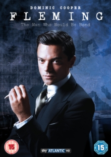 Fleming - The Man Who Would Be Bond, DVD  DVD