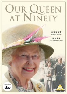 Our Queen at Ninety, DVD DVD