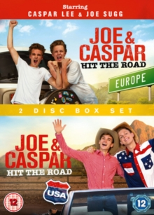 Joe and Caspar Hit the Road: Collection, DVD DVD