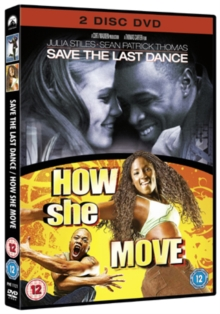 Save the Last Dance/How She Move, DVD  DVD