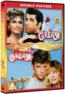 Grease/Grease 2, DVD  DVD