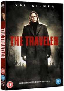 The Traveler, DVD DVD