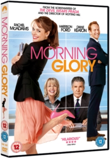 Morning Glory, DVD  DVD